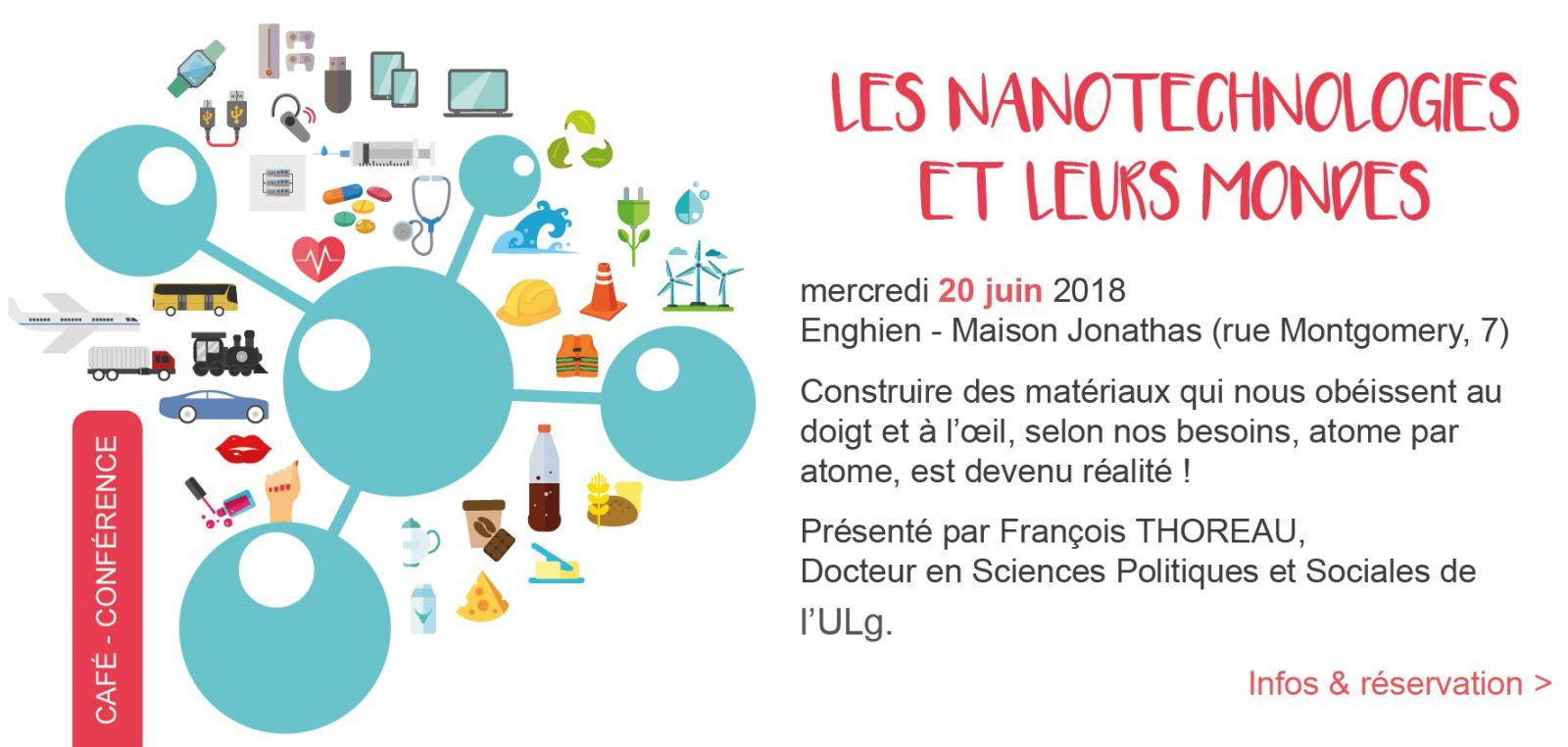 Pub 2018 - Nanotechnologie